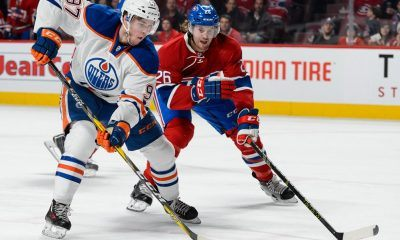 Montreal Canadiens, Edmonton Oilers tops in NHL Power Rankings 2016 images