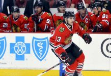 NHL Power Rankings   Chicago Blackhawks Mediocre at best 2016 images