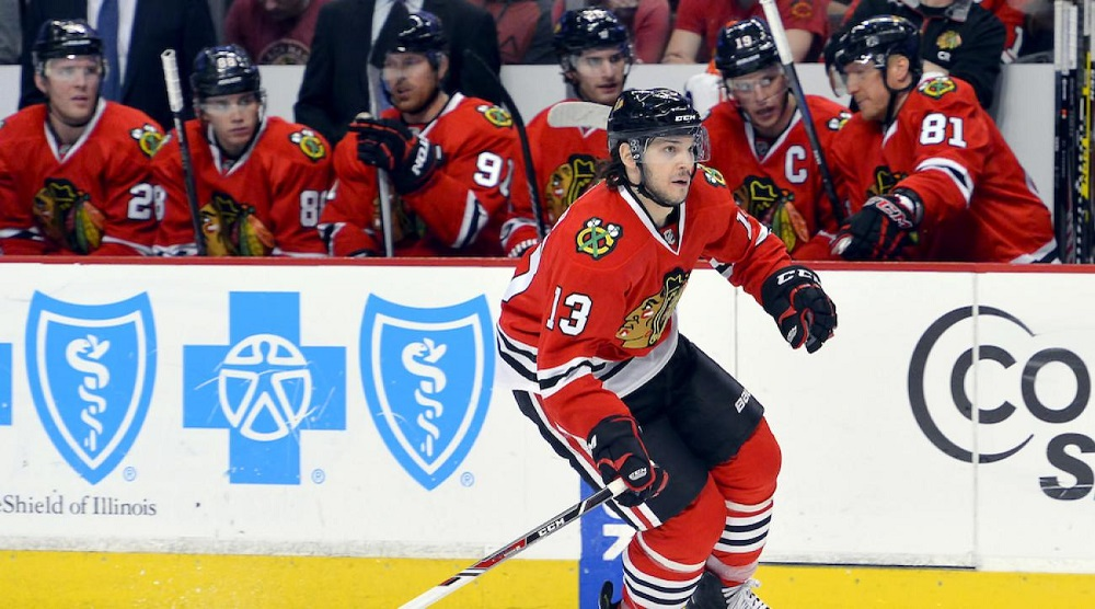 NHL Power Rankings - Chicago Blackhawks Mediocre at best 2016 images