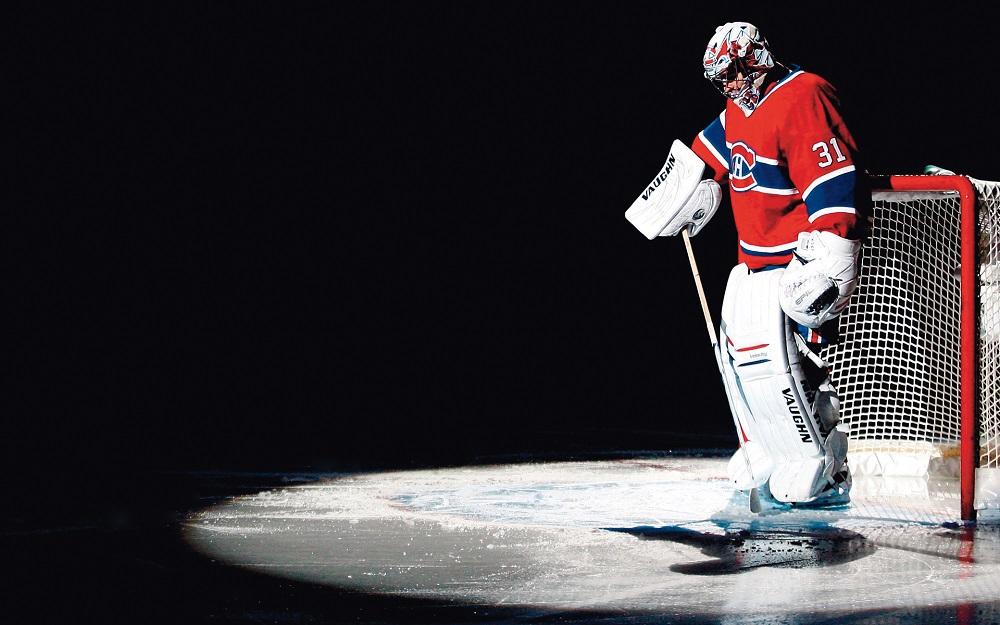NHL Preseason Rankings Ignore Montreal Canadiens Carey Price 2016 images