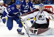 NHL's Super 16   Tampa Bay tops, Edmonton insulted 2016 images