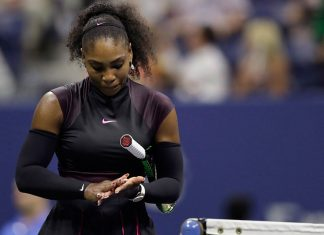 No Serena Williams   How the 2016 WTA Tour Finals Now Look tennis images