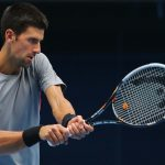 Novak Djokovic's World No. 1 Ranking Threatened at Paris Masters