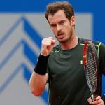 Shanghai Winner Andy Murray Could be No. 1 in 5 Weeks