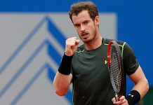 Shanghai Winner Andy Murray Could be No. 1 in 5 Weeks 2016 images