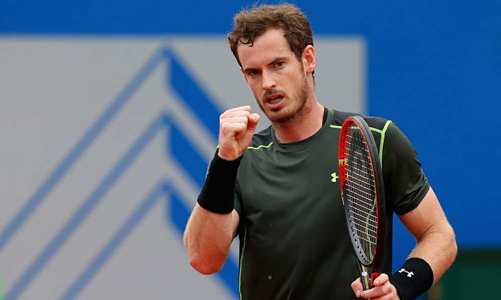 Murray beats Agut to win Shanghai Masters