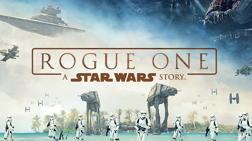 Supercut of 'Rogue One: A Star Wars Story' Footage Creates Epic Six-Minute Trailer 2016 images