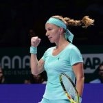 Svetlana Kuznetsova slowing down in wta tour