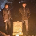 That's My Show Supernatural Gets Back to Basics with 'The Foundry' 2016 images