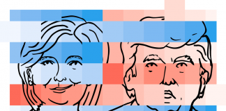 The 2016 Presidential Campaign For An Average Millennial images