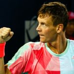 Tomas Berdych, Karen Khachanov Win ATP Titles