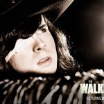Walking Dead carl lucille season 7