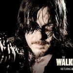 Walking Dead daryl dixon lucille season 7