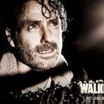 Walking Dead rick grimes lucille