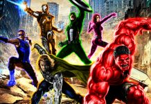 What if the DCs Lantern Corps Were Power Rangers 2016 images