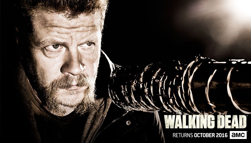 The Walking Dead Character most likely to taste Lucille 2016 images