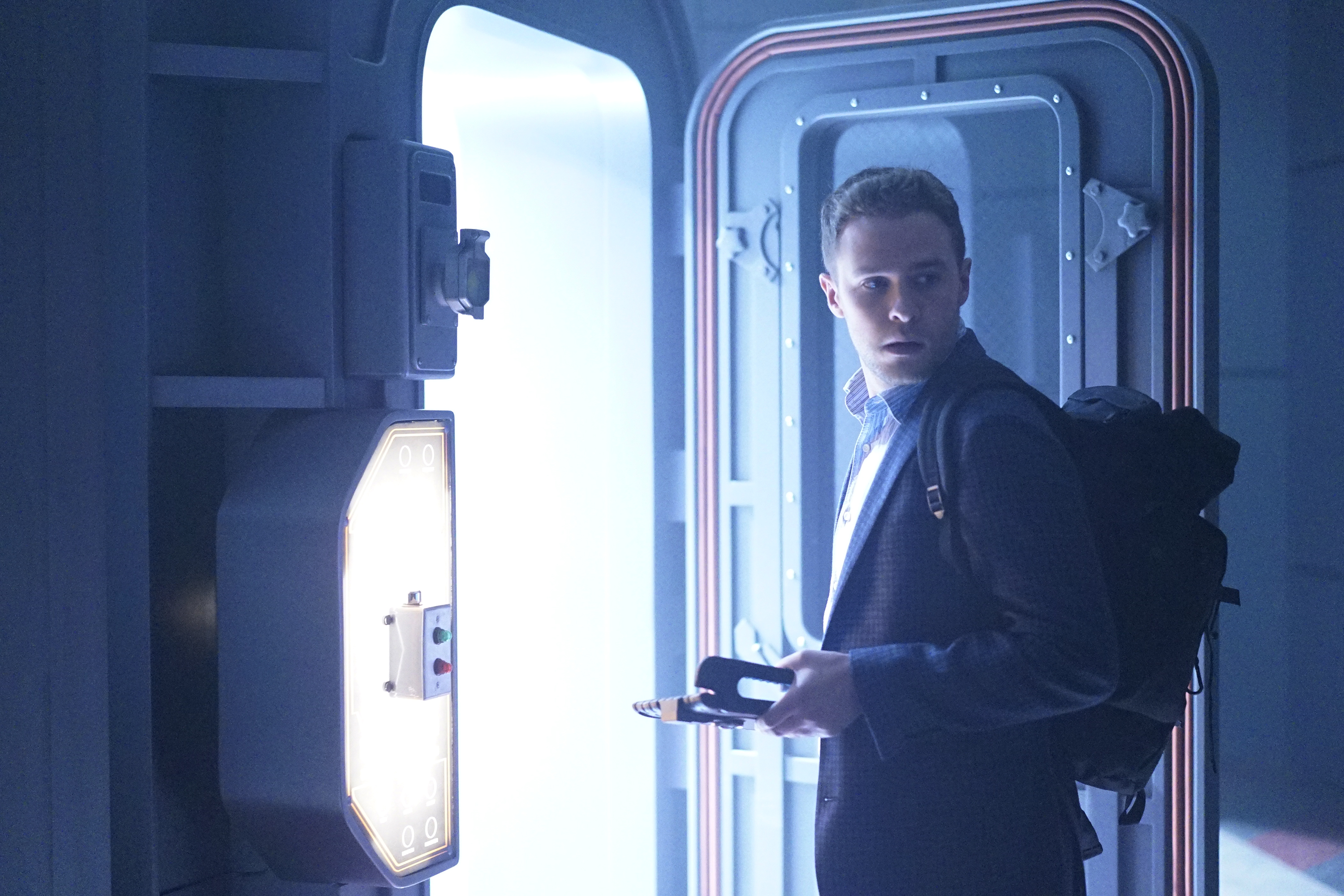agents of shield the darkhold 2016 images