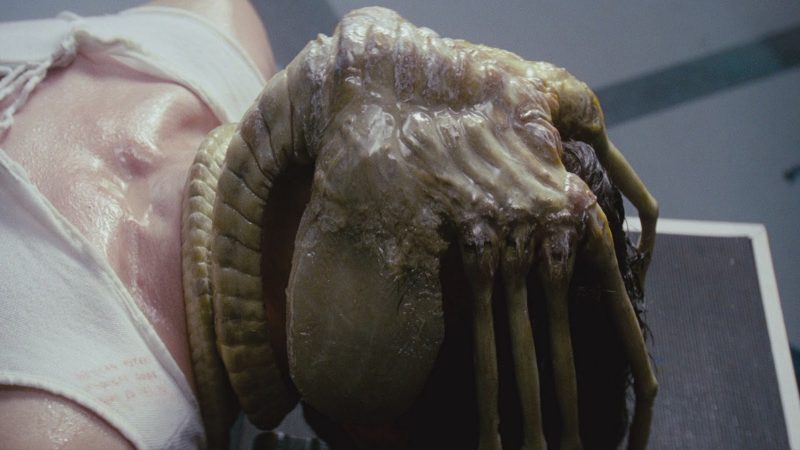 alien movie scariest halloween 2016