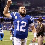 andrew luck fantasy football winner