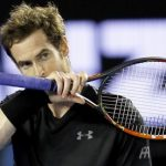 andy murray getting close to knocking out novak djokovic