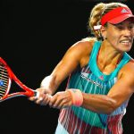 Angelique Kerber Takes on 2016 China Open Draw