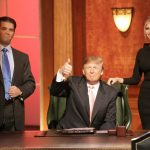apprentice cast crew on donald trump sexism