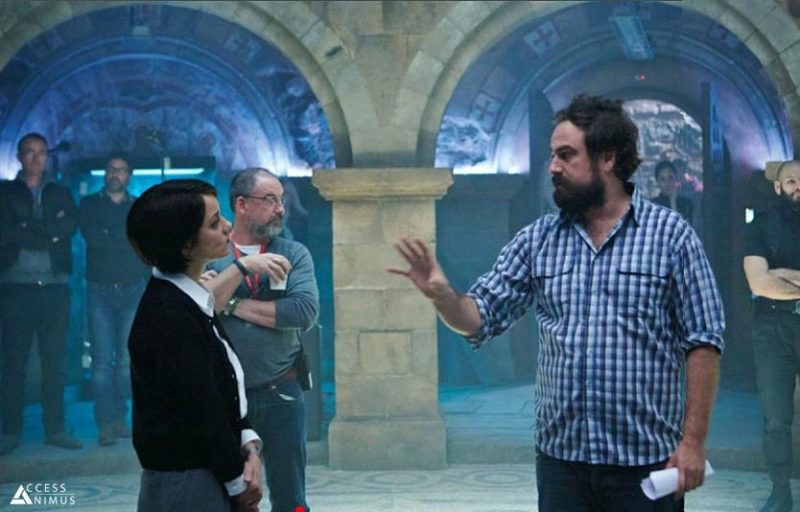 assassins creed justin kurzel marion cotillard