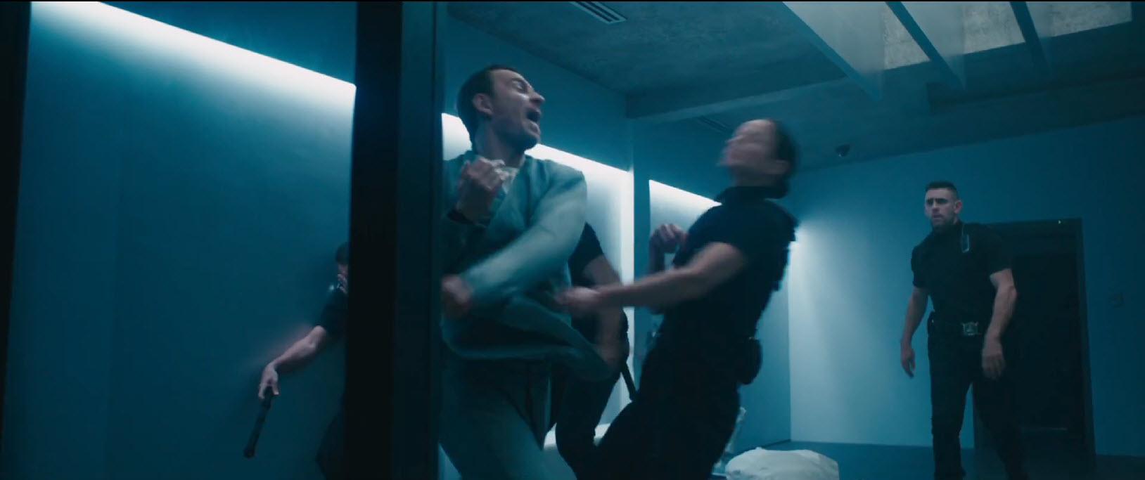 new assassins creed trailer brings on fassbender hidden blade action 2016 images