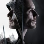 assassins creed poster fassbender movie tv tech geeks