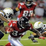 atlanta falcons have crucial game with chargers