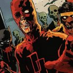 avenger zombies marvel