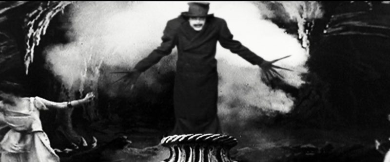 babadook movie scariest halloween