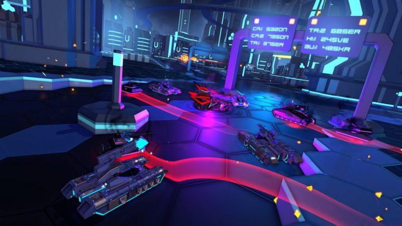 battlezone vr images