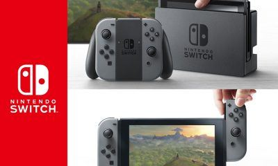 behold the nintendo switch is here 2016 images