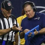 bill belichick patriots just not much on bad technology