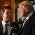 Billy Bush gets a mini vacation from 'Today' show