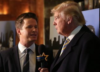 billy bush getting a mini vacation from today show 2016 images