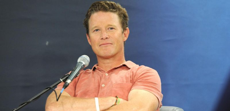 billy bush not on today show monday