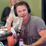 billy bush suspended