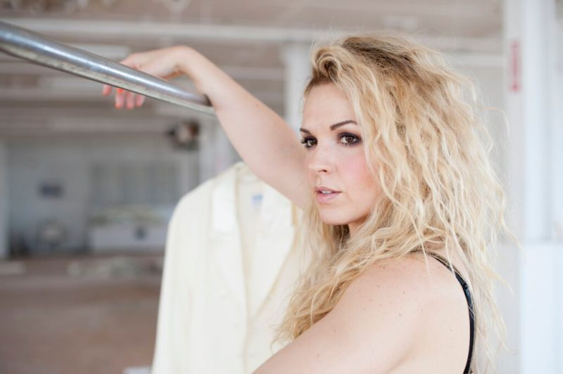 briana buckmaster movie tv tech geeks spn interview