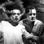 bride of frankenstein writer interview