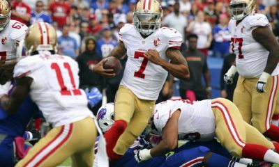 buffalo bill smash 49ers colin kaepernick 2016