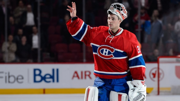carey price left out of nhl pre season rankings 2016 images