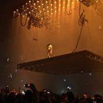 concert kanye west tour images