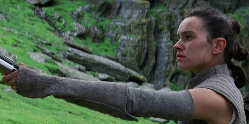daisy ridley in star wars