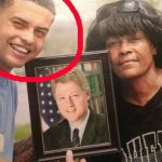 danney williams claims bill clinton dad
