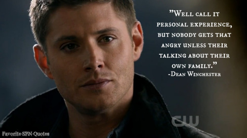 Top 15 best 'Supernatural' quotes | Movie TV Tech Geeks News