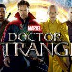 doctor strange 15 minute sneak peek 2016