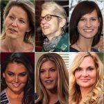 donad trump female accusors