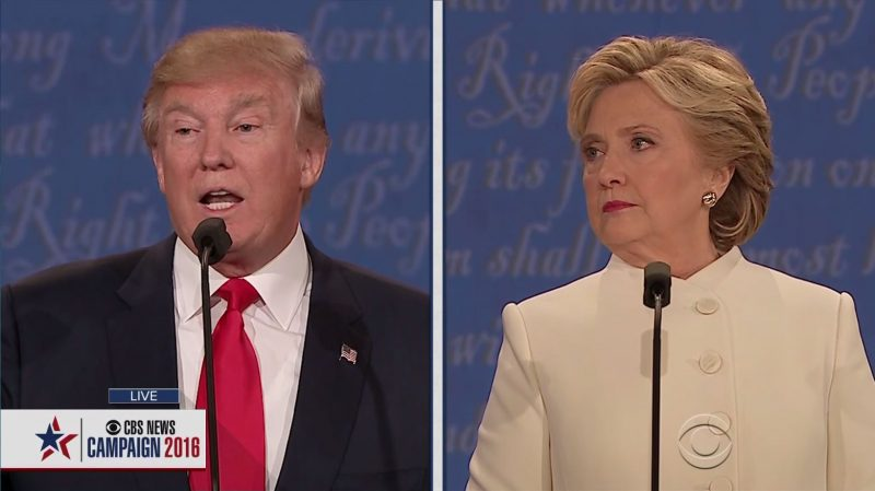donald trump biggest takeaways from final debate